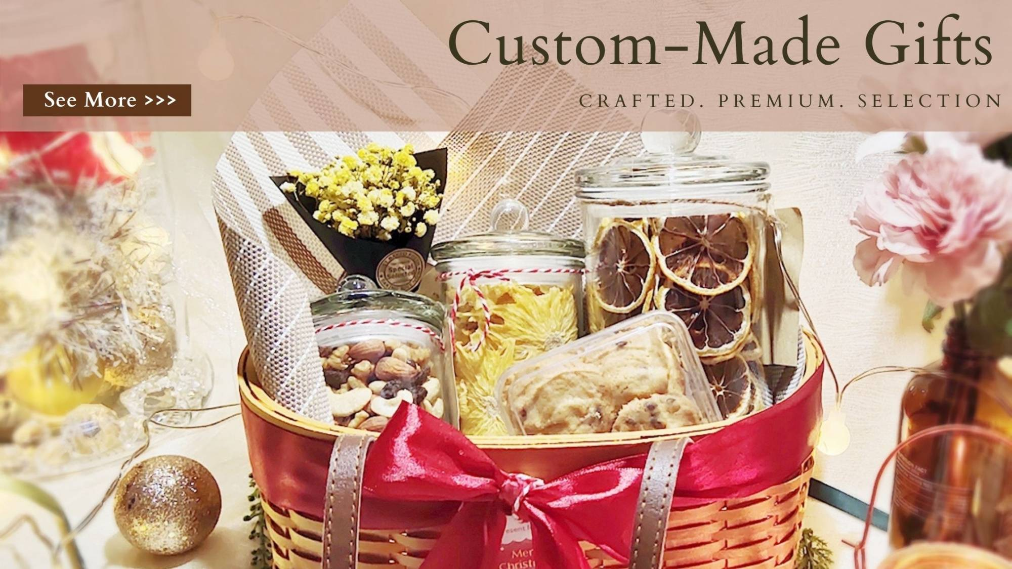 Custom Made Gifts