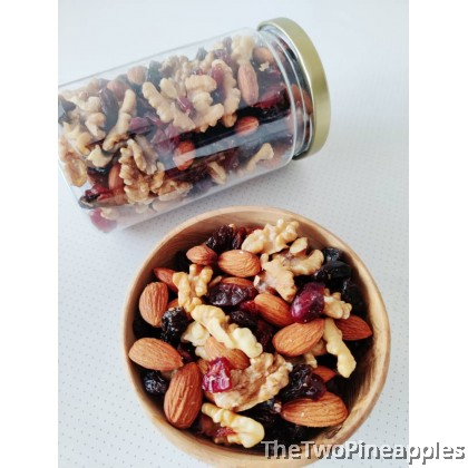 [500g Bulk Purchase] Lightly Salted, Freshly Roasted Nuts