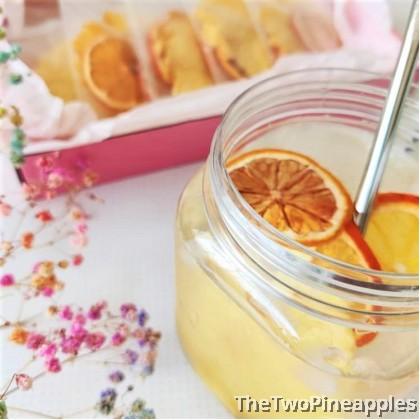 [Daily Brew Fruit Tea] For Detox & Immunity Booster